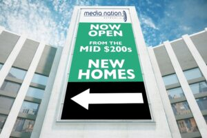 Media Nation Outdoor advertising products